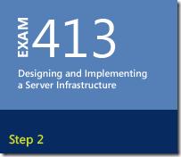 MCSE_ServerInfra_Step2