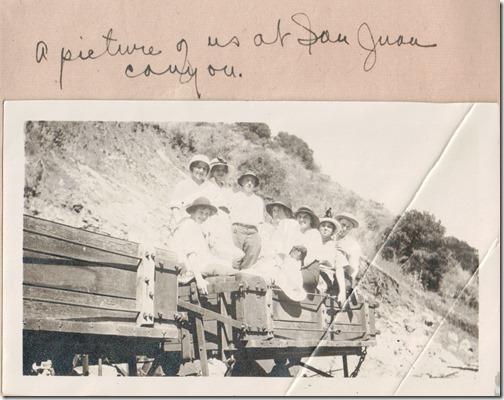 San Juan Canyon