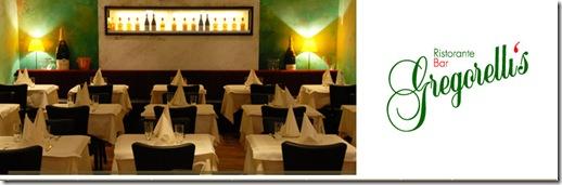 Gregorelli's Restaurant