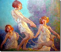 arthur-prince-spear-las-jovenes-diana-pintores-y-pinturas-juan-carlos-boveri