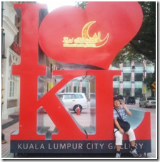 Jihong Min came back to Korea with fabulous experiences. He'll never forget his Malaysia life.