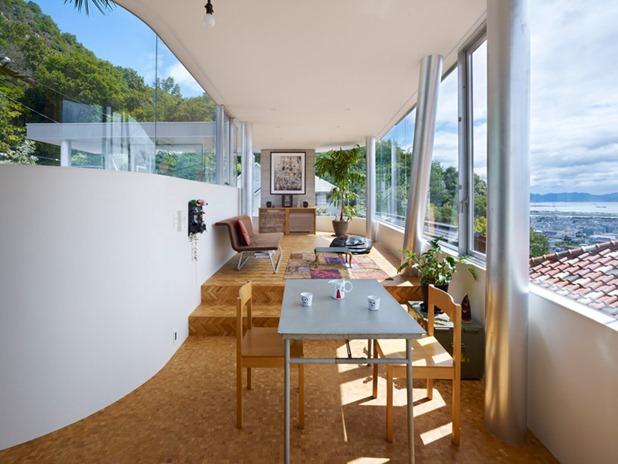 toda house by kimihiko okada 7