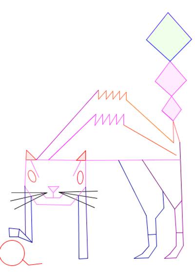 gatto M