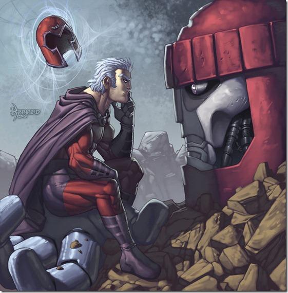 Magneto (95)