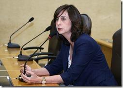 Márcia Maia participa de Sessão Ordinária