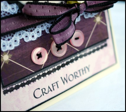 Craft Worthy 2
