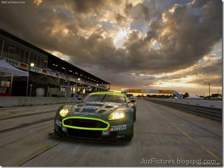 Aston Martin DBR93