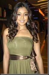 Tanushree Dutta_hot photoshoot