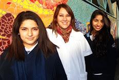 Motivación y perseverancia consolidan trabajo de equipo femenino de investigación científica escolar