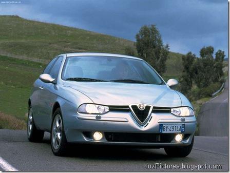 Alfa Romeo 1561