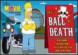 Os Simpsons - The Ball Of Death