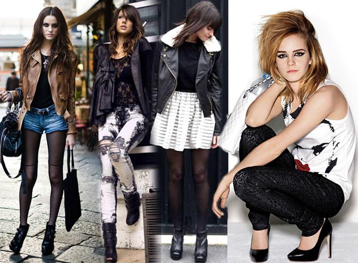 look-rocker-roqueira-moda-feminina