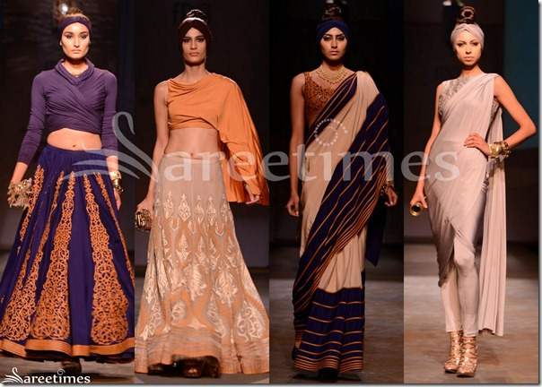 Shantanu_and_Nikhil_Sarees_WIFW_Autumn_Winter_2013