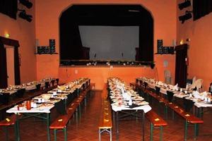 Cena con delitto_allestimento 2