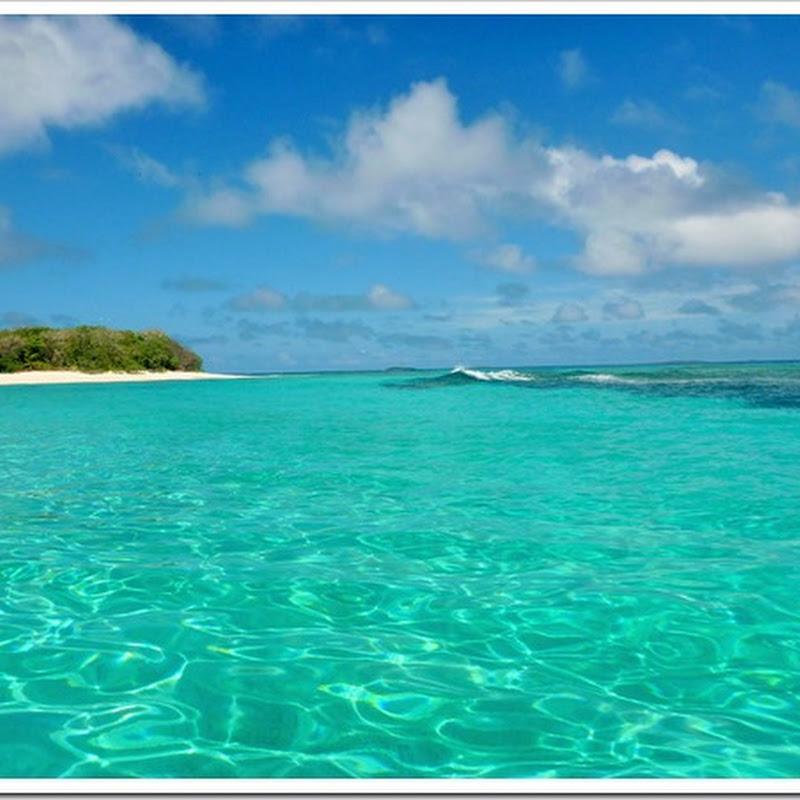Logbook: Fonua Fo'ou (Vava'u, Tonga)