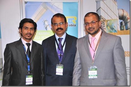 15th Corrosion Conference - Bahrain - Feb 2014 (1)