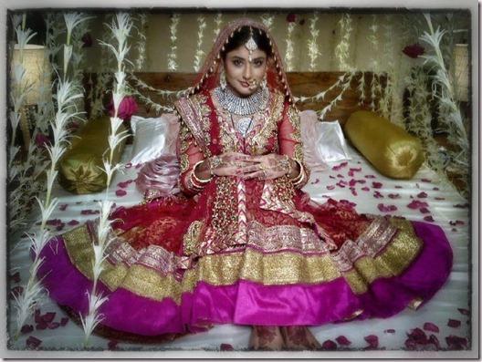 Ashutosh Weds Nidhi