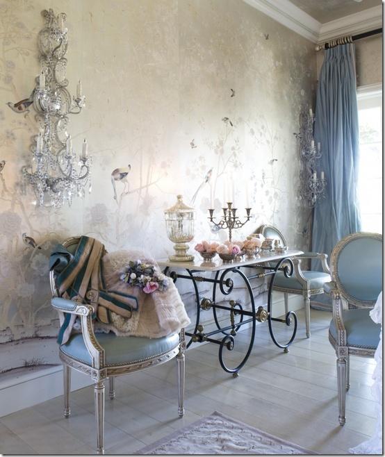 Arredamento provenzale stile provenzale - Copridivano stile provenzale ...
