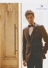 Kevin Cote model - DEMIGODS (19)