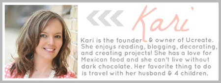 kari bio