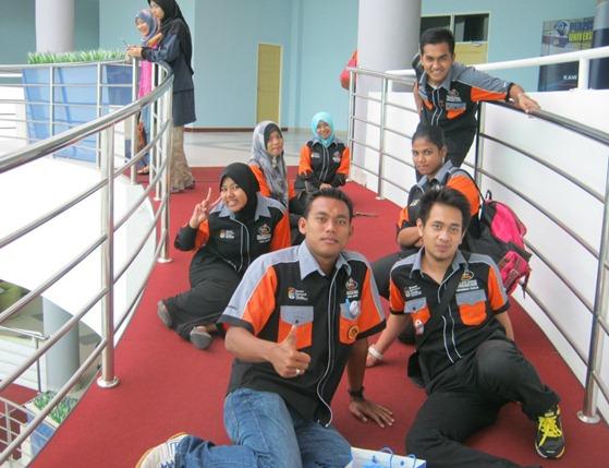 Universiri Malaysia Perlis,UniMAP