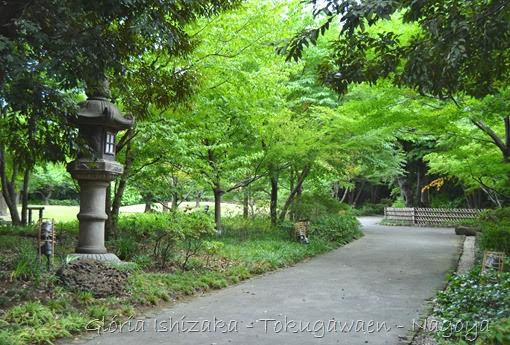 64-Glória Ishizaka - Tokugawaen - Nagoya - Jp