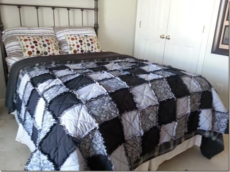 Evan's Quilt 5
