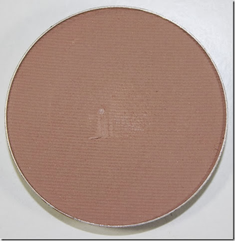 Mac Taupe Blush 1