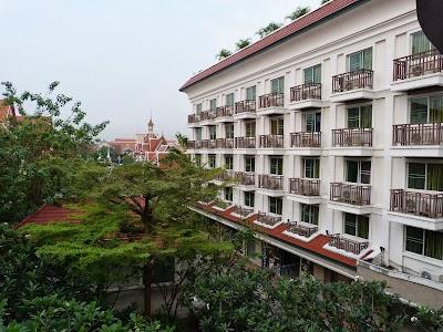 Rambuttri Village Inn Bangkok