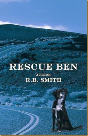 Rescue Ben cover