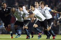 uruguai penalty