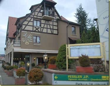 Hotel Le Parc DSC_0228