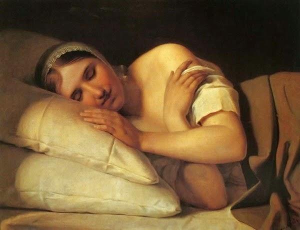 sleeping_girl_by_venetsianov-600x4611