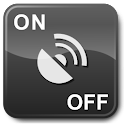 GPS OnOff Donate icon