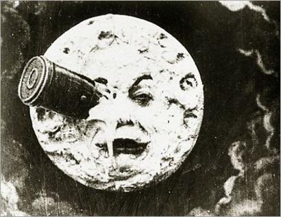 melies - le voyage dans la lune