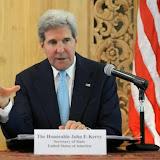 Washington accuse Alger d'avoir «déformé» les propos de John Kerry