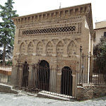 Mezquita del Cristo de la Luz