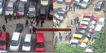 Gambar terkini Hussain Ahmad Najadi yang ditembak mati 5 (1)