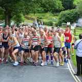 Burnsall Sports  2 - 2013