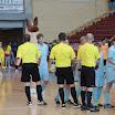 Futsal - Futsal Female Final