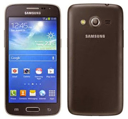 Spesifikasi Samsung Galaxy Core LTE G386W