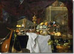 Heem,_Jan_Davidsz._de_-_A_Table_of_Desserts_-_1640
