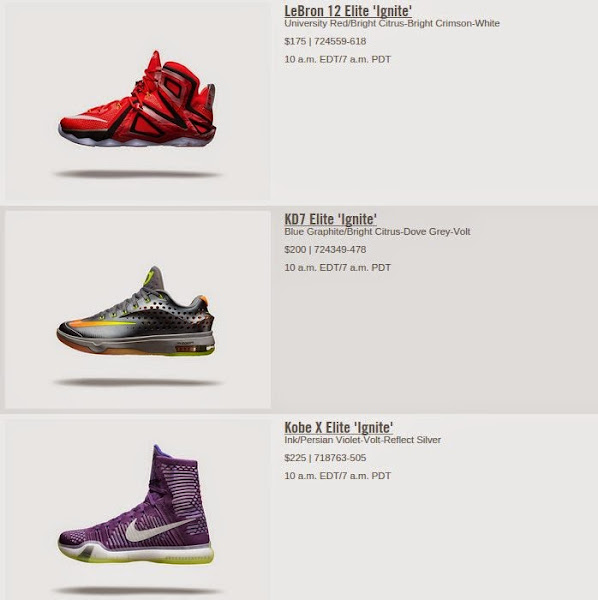 Has LeBron 12 Become The Cheapest Version in the Elite Pack at 175