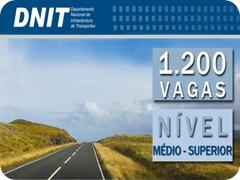 dnit-medio-superior-1200-vagas-departamento-nacional-transporte-infraestrutura