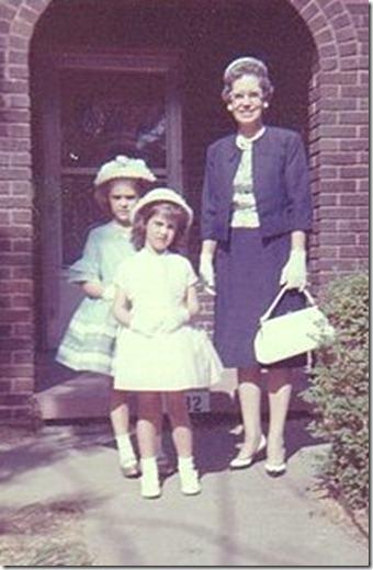 Granny Easter