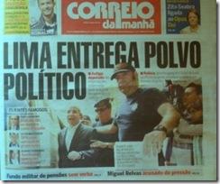 Duarte Lima entrega políticos...desconhecidos.Mai 2012