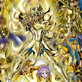 SS Soul of Gold: Más de 20 servicios webs donde ver HOY la serie!