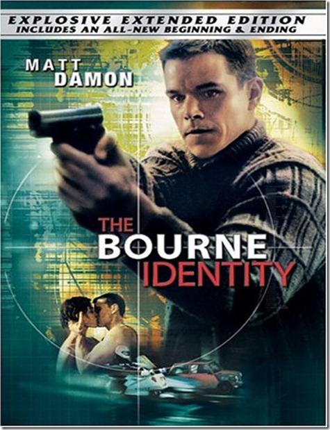 ดูหนังออนไลน์ The Bourne identity ล่าจารชนยอดคนอันตราย(ภาค1) [VCD Master]