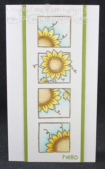 GISunflower2