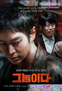 Chính Là Hắn - Fatal Intuition (2015)